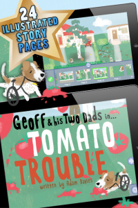TomatoTroubleFeatures_iTunes Portrait Screenshot 1